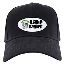 Lake Lanier Fishing Cap