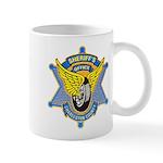 Charleston County Sheriff Mug
