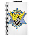 Charleston County Sheriff Journal