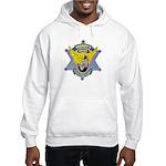 Charleston County Sheriff Hooded Sweatshirt