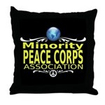 MPCA Throw Pillow