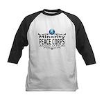 MPCA Kids Baseball Jersey