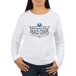 MPCA Women's Long Sleeve T-Shirt