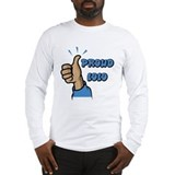 Proud Lolo Long Sleeve T-Shirt