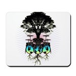 WORLDBEAT Mousepad