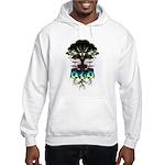 WORLDBEAT Hooded Sweatshirt
