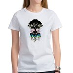 WORLDBEAT Women's T-Shirt