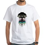 WORLDBEAT White T-Shirt