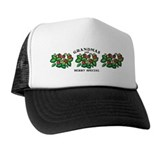 Berry Special Grandma Hat