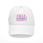 TGIF Fantastic Grandma Cap