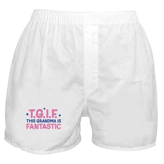 TGIF Fantastic Grandma Boxer Shorts
