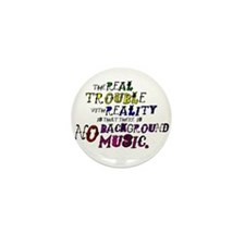 Quotes Mini Button