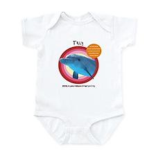 Cute Tilly Infant Bodysuit