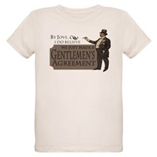 Gentlemen's Agreement T-Shirt