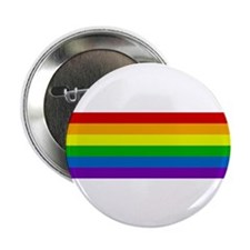 "Rainbow 2.25"" Button (100 pack)"