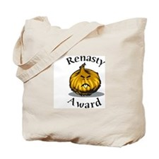 Renasty Award - Tote Bag