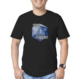 Ones Happen Fitted Tee
