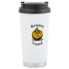 Renasty Award Ceramic Travel Mug
