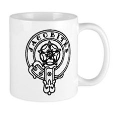 Cool Scottish society Mug