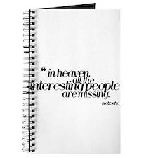 Unique Quotes Journal