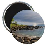 Makena Bay Hawaii Magnet
