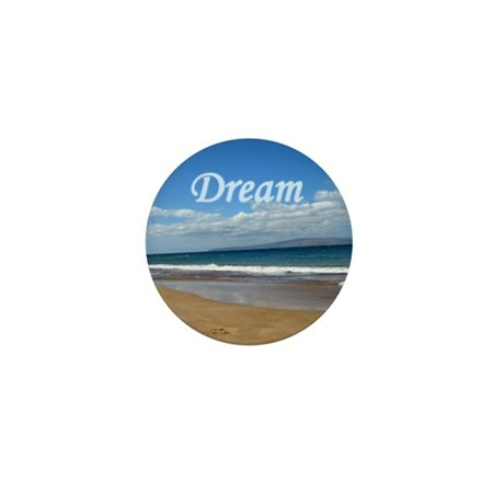 Dream Mini Button (10 pack)