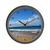 Island Wall Clocks