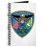 Valaparaiso Police Journal