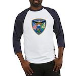 Valaparaiso Police Baseball Jersey