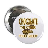 CHOCOLATE 2.25&amp;quot; Button