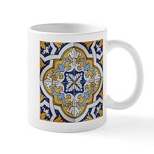 Portuguese Tiles Designs Mug