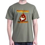 Feel the Power! T-Shirt