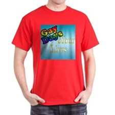 Gay Days Of Our Lives T-Shirt