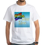 Gay Days Of Our Lives Shirt