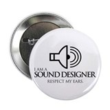 "Sound Designer 2.25"" Button"
