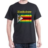 Zimbabwe Flag