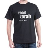 Read Torah - Jesus Did