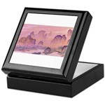 Karst Mountains Keepsake Box