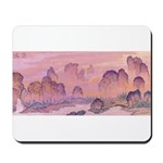 Karst Mountains Mousepad