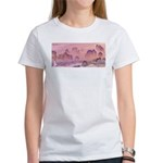 Karst Mountains Women's T-Shirt