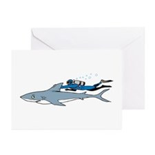 Gitty Up! Greeting Cards (Pk of 10)