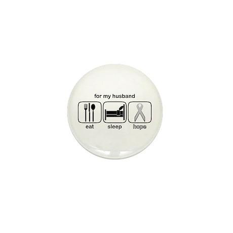 Husband ESHope Lung Mini Button