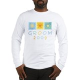 Summer Groom 2009 Long Sleeve T-Shirt