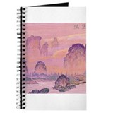 Chinese Sunrise Journal
