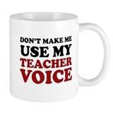 For Teachers - Coffee Mug