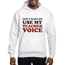 For Teachers - Hoodie Sweatshirt
