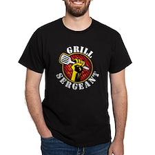 GrillWHT T-Shirt