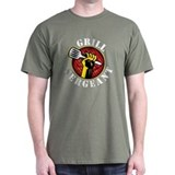 Cute Army father in law T-Shirt