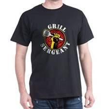 Cute Dad grill T-Shirt