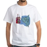Here Fishy Fishy! Shirt